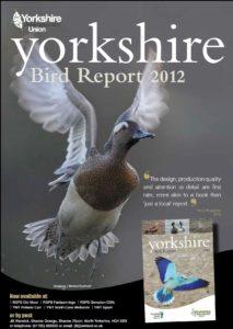 YNU Bird Report